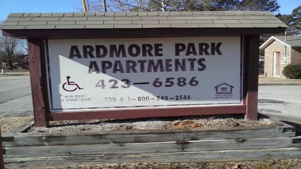 Ardmore Park
