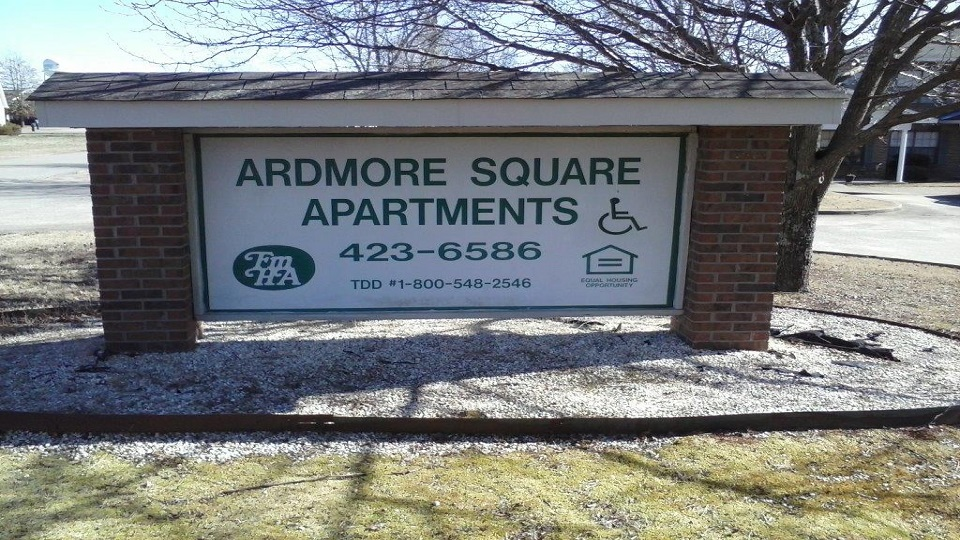 Ardmore Square