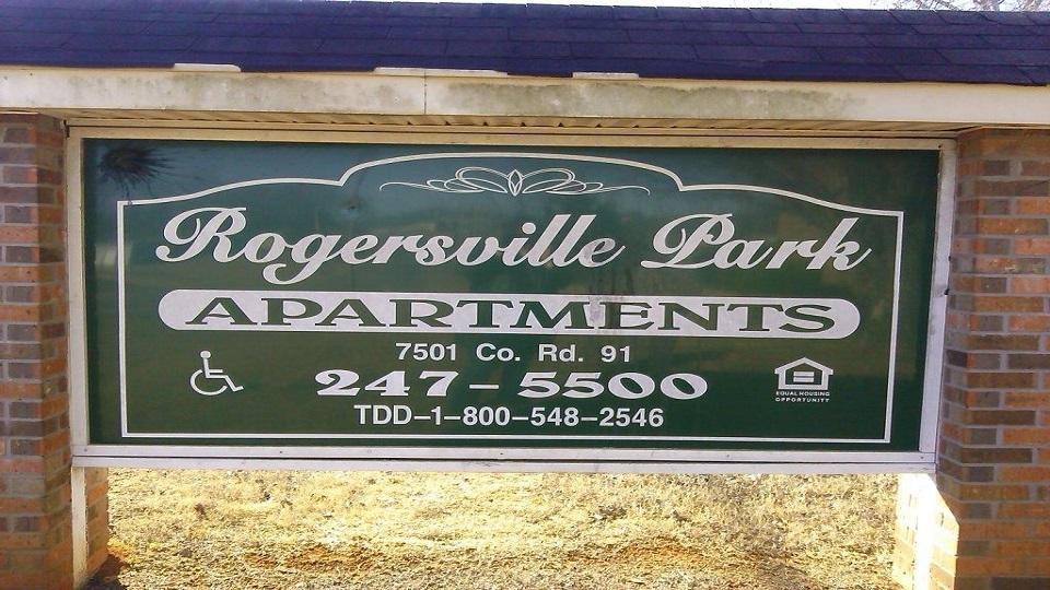 Rogersville Park Apartments
