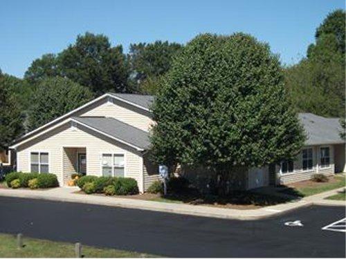 Rent Apartment South Boston 24592